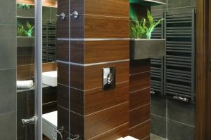 Remont łazienki: pomysły na 5 metrów kwadratowych