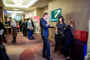Cała branża w jednym miejscu - fotorelacja z Forum Branży Łazienkowej 2015