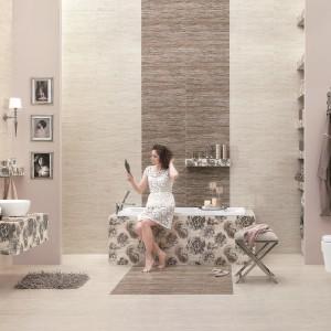 Pralka w łazience. 10 pomysłów gdzie ją ustawić