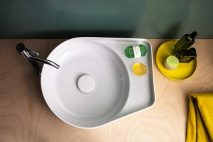 Nowe oblicze ceramiki łazienkowej: cienkie krawędzie i wyraźnie zarysowane linie