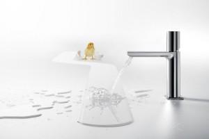 12 nowoczesnych baterii umywalkowych