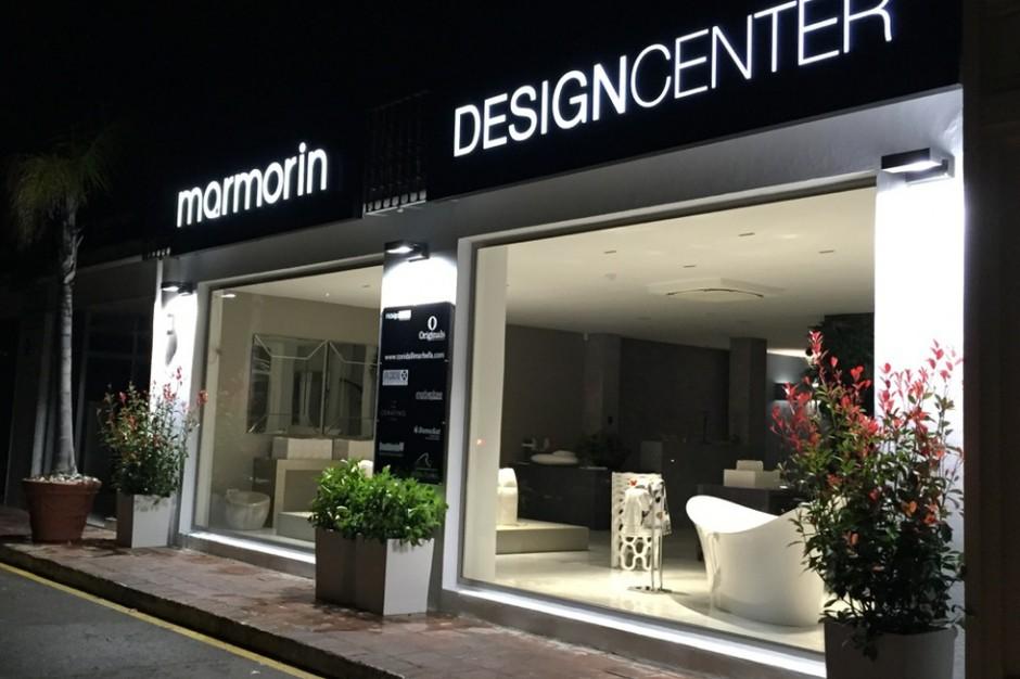 Marmorin otwiera nowy salon w Hiszpanii