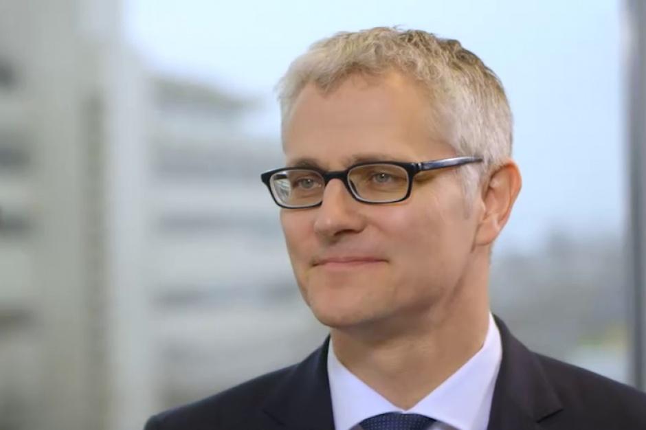 Dyrektor Generalny Geberit o zmianach po przejęciu Sanitec [wideo]