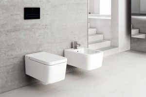 Sedesy i bidety – zobacz eleganckie komplety do łazienki