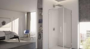 Kabiny prysznicowe – 15 najnowszych modeli
