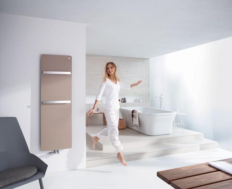 Zielone ogrzewanie w łazience - kiedy grzejniki są ekologiczne?