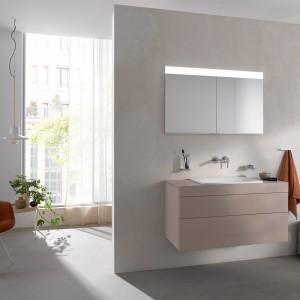 Nowoczesna łazienka – tak  modnie ją urządzisz