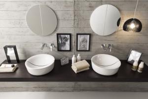 Nowości do łazienek – prosto z targów iSaloni 2015 w Mediolanie