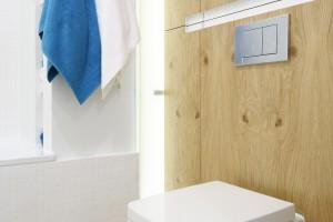 Remont łazienki: zaplanuj pomysłowe wnęki. 12 przykładów