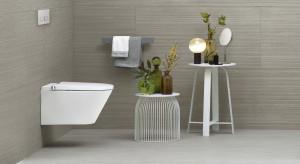 Jak sprzedawać toalety i deski myjące?