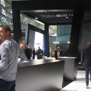 Kaldewei wdraża nowy styl prezentacji marki