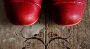 Pokaż swoje stopy i wygraj wyjazd na Cersaie 2015