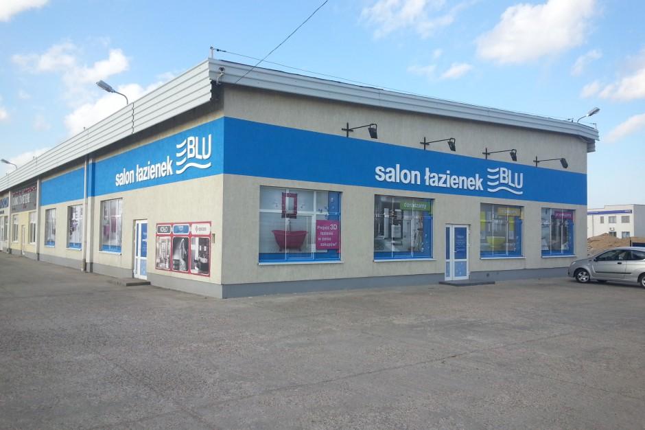 BLU ma już 40 salonów w sieci