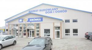 Przybywa Mrówek. Grupa PSB ma 190 sklepów w całej Polsce