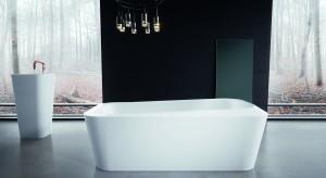 Najlepsze na świecie wzornictwo do łazienek