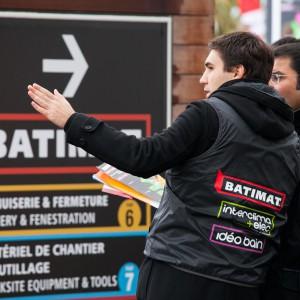 Targi Mondial du Bâtiment 2015: na liście wystawców 78 firm z branży łazienkowej
