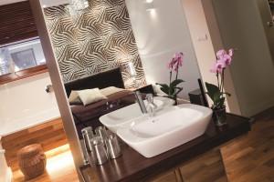 Storczyki w łazience - jak uprawiać