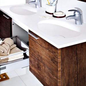 Szafka z umywalką – 12 najmodniejszych zestawów