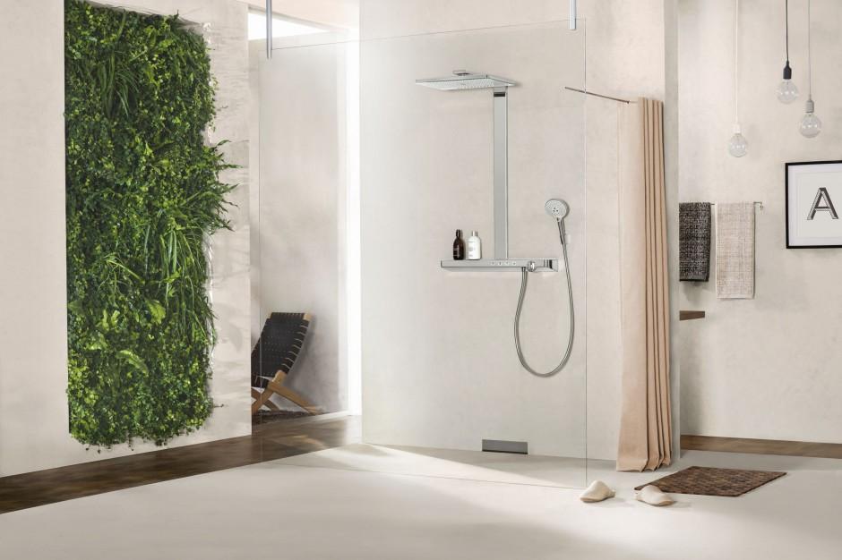 Armatura łazienkowa – najciekawsze nowości z targów ISH 2015 we Frankfurcie