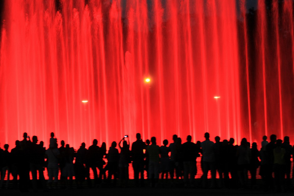 Nie olewamy miasta – nowa inicjatywa marki Koło