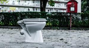 9% mieszkań w Polsce nie ma łazienki