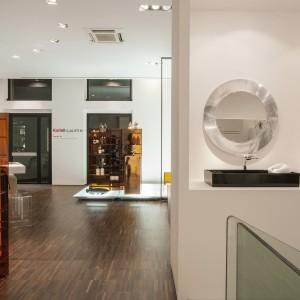 Powstał pierwszy sklep firmowy Kartell by Laufen