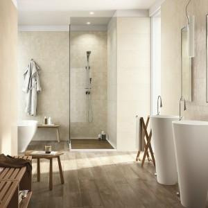 12 pięknych łazienek w stylu minimalistycznym