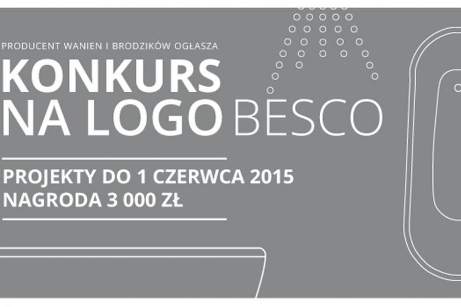 Konkurs na logo firmy Besco – zaprojektuj i wygraj 3 tys. zł