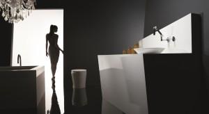 Amerykańskie prognozy: 10 najważniejszych łazienkowych trendów na 2015 rok