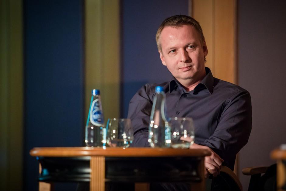 Marcin Jędrzak: Polski design dzięki projektantom i producentom zyskuje na sile