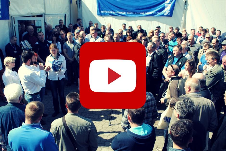 Grupa SBS podsumowuje tegoroczne Targi w Strykowie. Zobacz wideorealację