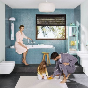 Piękny salon kąpielowy – wybieramy modne wyposażenie