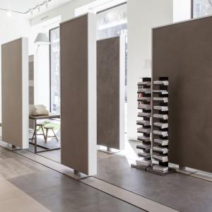 Jak zaaranżować ekspozycję płytek ceramicznych? Tak robią to Włosi.