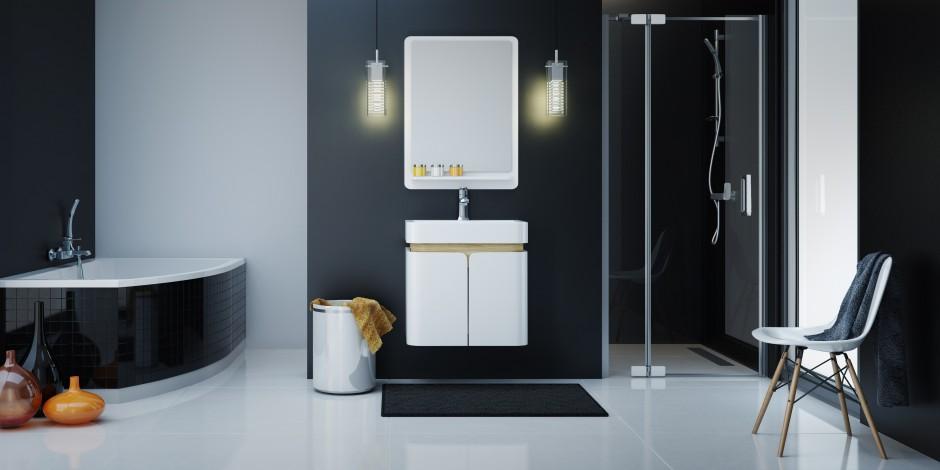 Kabiny prysznicowe – zobacz nowe, modne rozwiązania