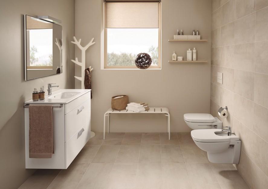 Inspirujemy Bardzo Mała łazienka Tak Możesz Ją Urządzić