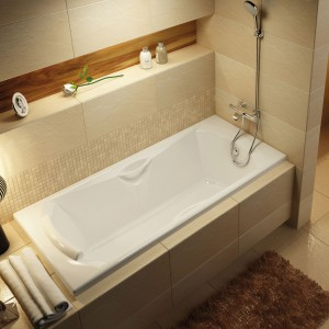 Inspirujemy - Bardzo mała łazienka – tak możesz ją urządzić  Łazienka.pl