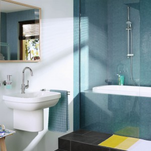 Bardzo mała łazienka – tak możesz ją urządzić