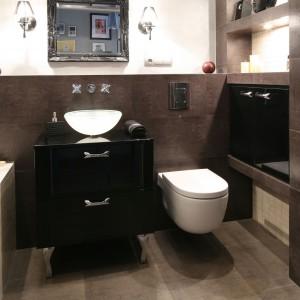 Oświetlenie w łazience – zobacz pomysły architektów