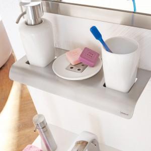 Akcesoria łazienkowe – modne gadżety dodadzą charakteru