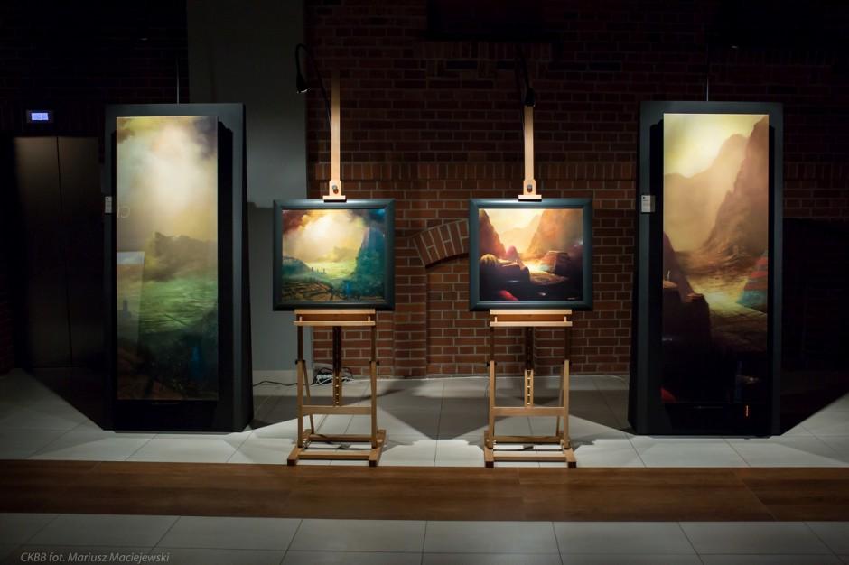 Wystawa Instal-Projekt od 22 maja w Szczecinie