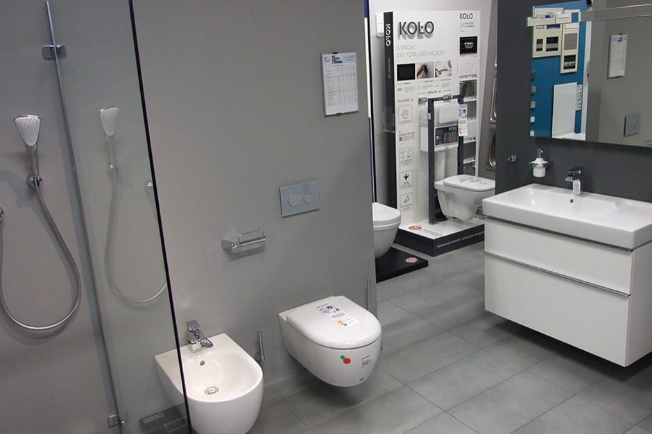 Poznaj najlepszy salon łazienek w województwie małopolskim
