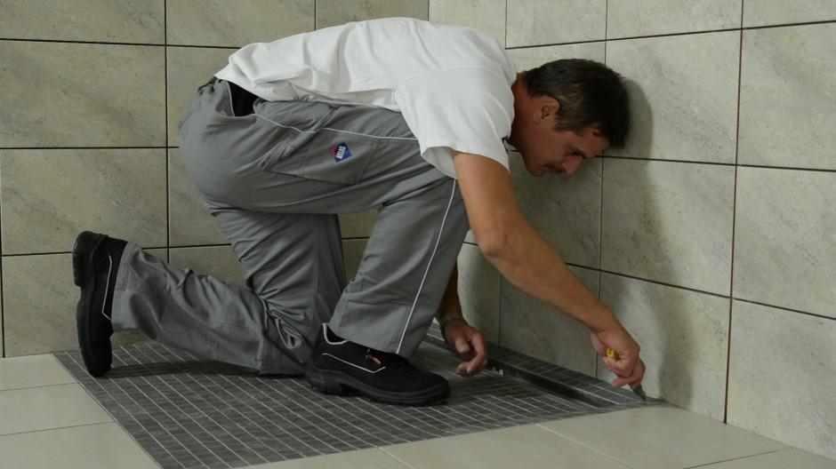 Pokaż, jak wykończyłeś łazienkę - konkurs dla fachowców