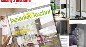 Magazyn Świat Łazienek i Kuchni – nowy numer 3-2015 już w sprzedaży!