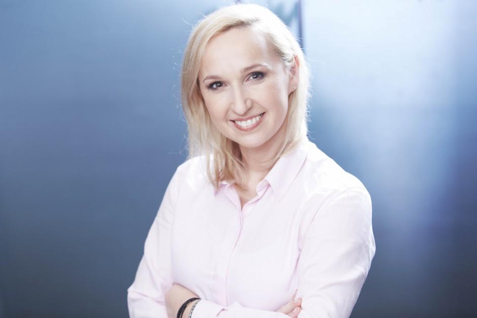 Joanna Dec-Galuk, Roca Polska: Nowoczesne meble łazienkowe to prostota i oszczędność formy