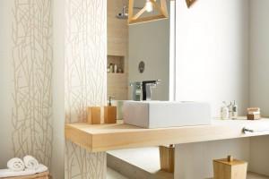 Płytki w stylu loft – 15 modnych kolekcji do łazienki