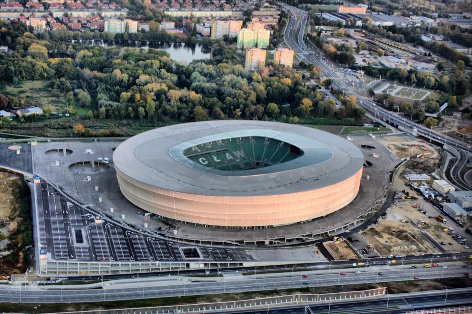 Studio Dobrych Rozwiązań - w czerwcu spotykamy się we Wrocławiu (na stadionie!)