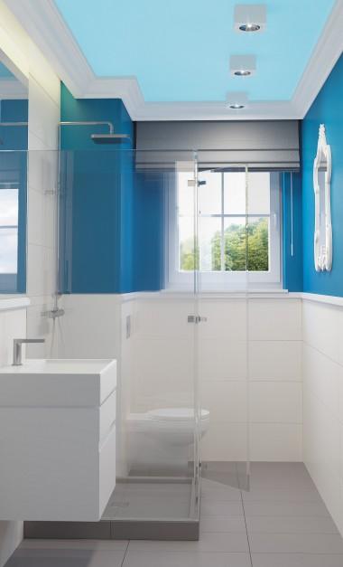 Produkty Pięć Nowych Kolorów W Palecie łazienka Kuchnia