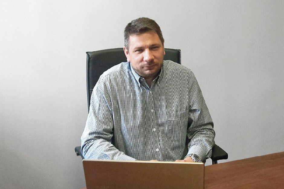 Seweryn Kartkowski z Grupy PGC o przyszłości rynku płytek ceramicznych w Polsce
