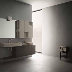 Łazienka w szarościach: 12 pomysłów na piękne wnętrza