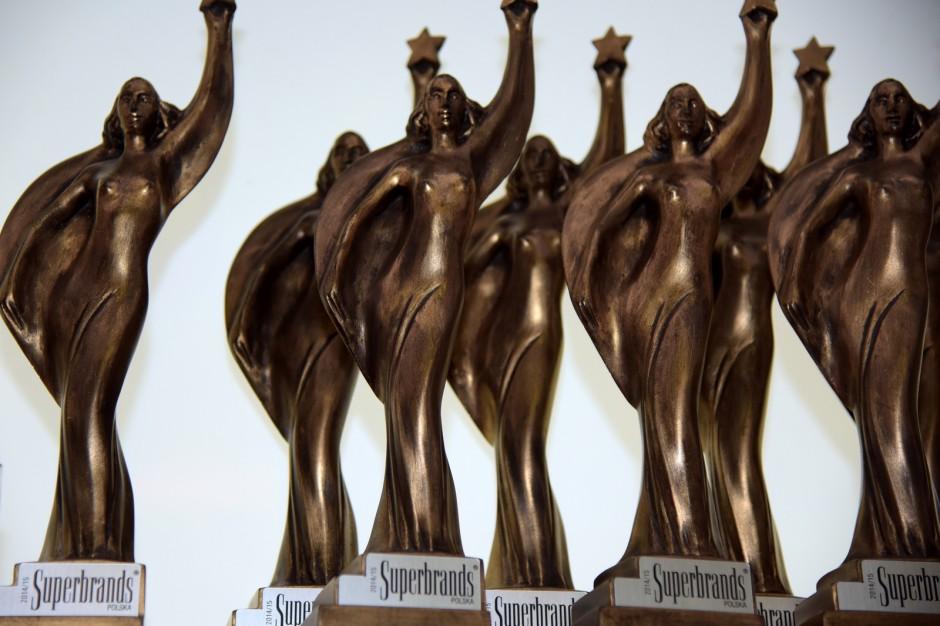 Superbrands 2014/2015 - wśród laureatów są firmy łazienkowe